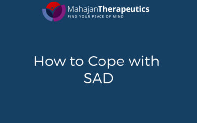 How to Cope with Seasonal Affective Disorder During the Isolation of COVID-19